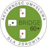 Logo Bridge 60+